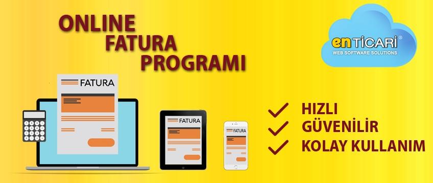 Online Fatura Programı Hakkında Merak Ettikleriniz
