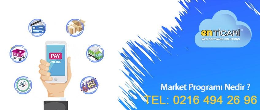 Market Programı Nedir